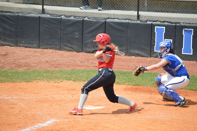 47th Day Four of SXU Softball's Trip to Columbia, Ky. Photo