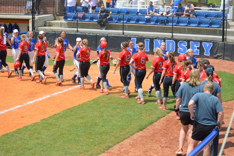 48th Day Four of SXU Softball's Trip to Columbia, Ky. Photo