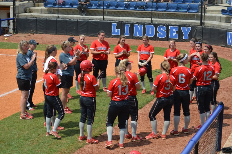 49th Day Four of SXU Softball's Trip to Columbia, Ky. Photo