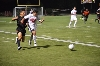 SXU Men's Soccer vs Rio Grande (Ohio) - 8/22/14 - Photo 16