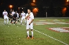 SXU Men's Soccer vs Rio Grande (Ohio) - 8/22/14 - Photo 19