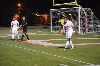 SXU Men's Soccer vs Rio Grande (Ohio) - 8/22/14 - Photo 23