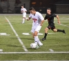 SXU Men's Soccer vs Rio Grande (Ohio) - 8/22/14 - Photo 35