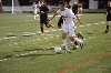 SXU Men's Soccer vs Rio Grande (Ohio) - 8/22/14 - Photo 36