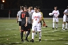 SXU Men's Soccer vs Rio Grande (Ohio) - 8/22/14 - Photo 38