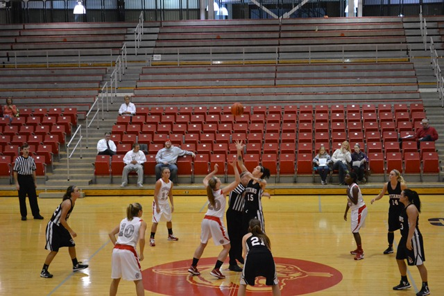 Saint Xavier vs. Indiana University-South Bend  - Photo 1