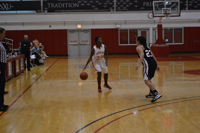 Saint Xavier vs. Indiana University-South Bend  - Photo 3
