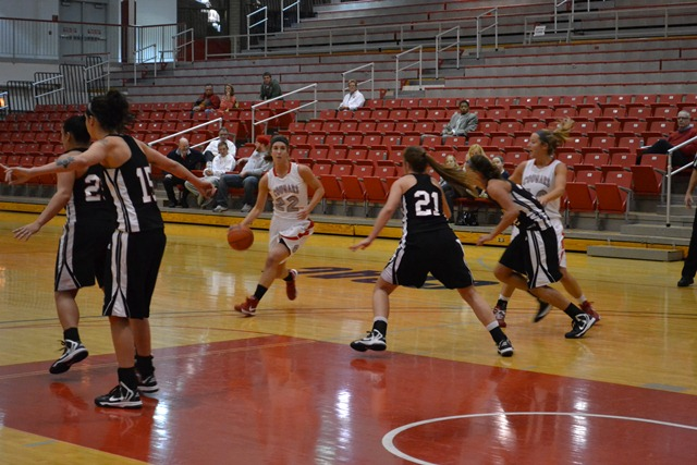 Saint Xavier vs. Indiana University-South Bend  - Photo 5