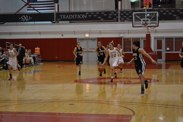 Saint Xavier vs. Indiana University-South Bend  - Photo 12