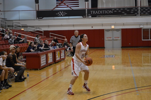 Saint Xavier vs. Indiana University-South Bend  - Photo 16