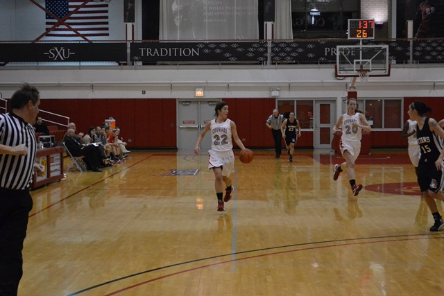 Saint Xavier vs. Indiana University-South Bend  - Photo 19