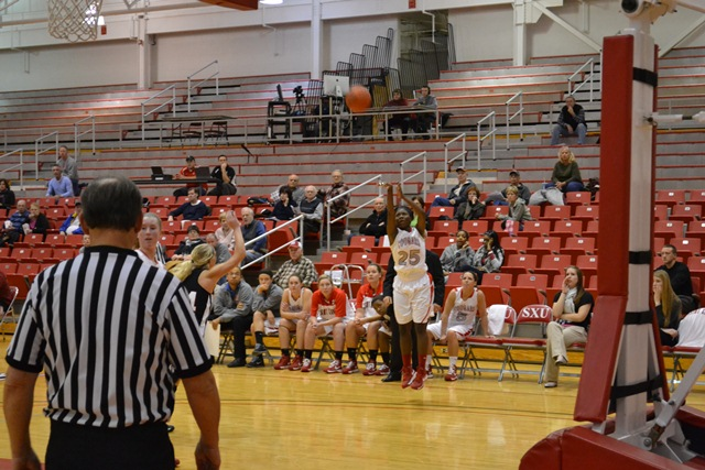 21st Saint Xavier vs. Indiana University-South Bend  Photo