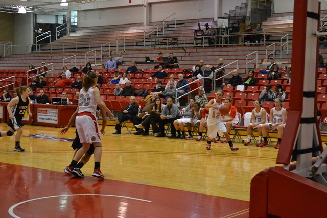 Saint Xavier vs. Indiana University-South Bend  - Photo 22