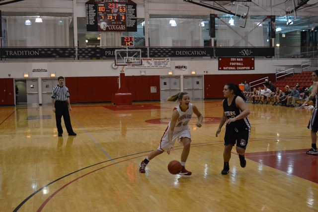 Saint Xavier vs. Indiana University-South Bend  - Photo 38