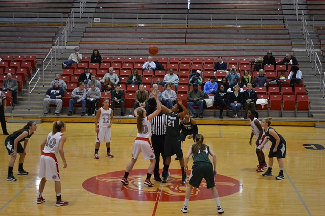 Saint Xavier vs. Roosevelt University (Ill.) - Photo 1