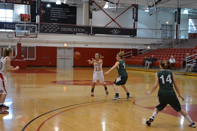 Saint Xavier vs. Roosevelt University (Ill.) - Photo 2