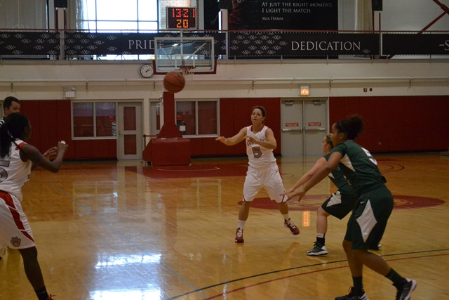 Saint Xavier vs. Roosevelt University (Ill.) - Photo 5