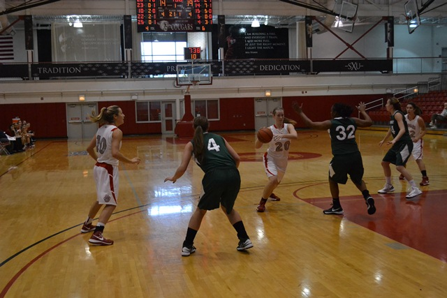 Saint Xavier vs. Roosevelt University (Ill.) - Photo 13