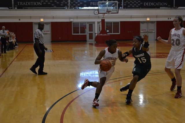 Saint Xavier vs. Roosevelt University (Ill.) - Photo 15