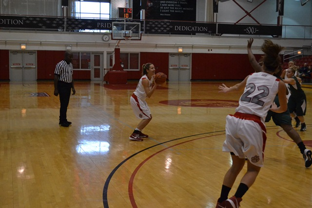 Saint Xavier vs. Roosevelt University (Ill.) - Photo 17