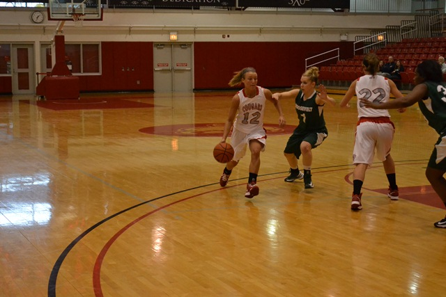 Saint Xavier vs. Roosevelt University (Ill.) - Photo 18
