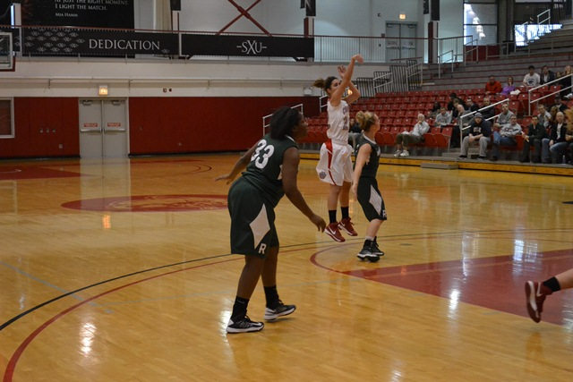 Saint Xavier vs. Roosevelt University (Ill.) - Photo 19
