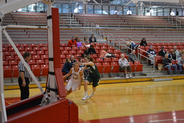 Saint Xavier vs. Roosevelt University (Ill.) - Photo 24