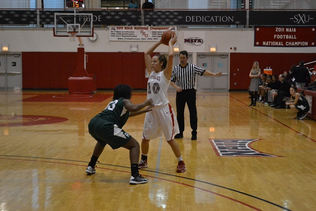 Saint Xavier vs. Roosevelt University (Ill.) - Photo 26