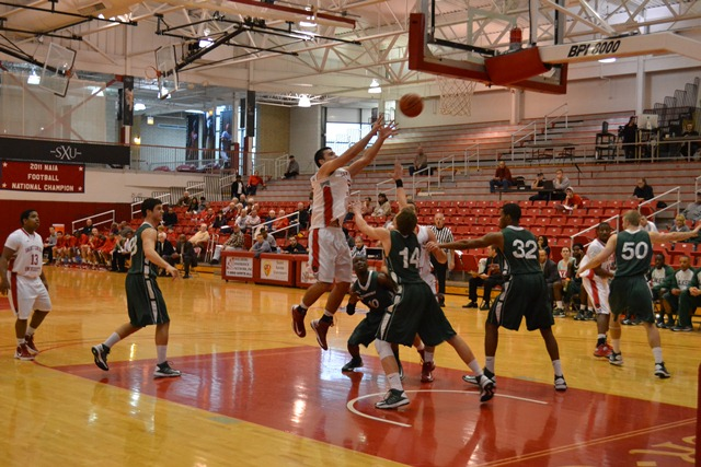 4th Saint Xavier vs. Roosevelt University (Ill.) Photo