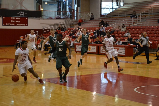 5th Saint Xavier vs. Roosevelt University (Ill.) Photo