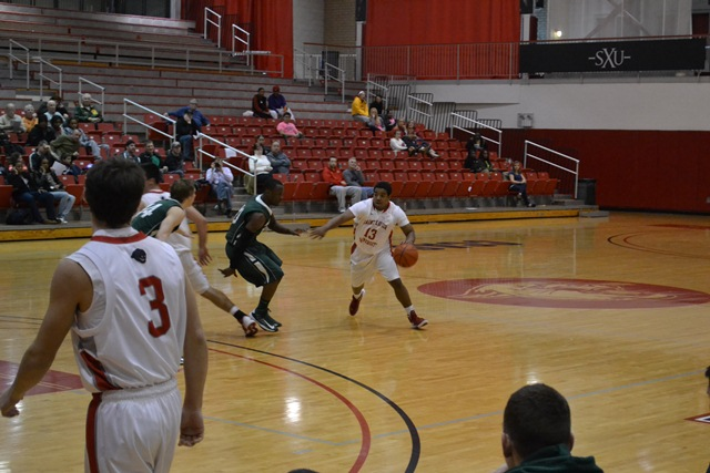10th Saint Xavier vs. Roosevelt University (Ill.) Photo