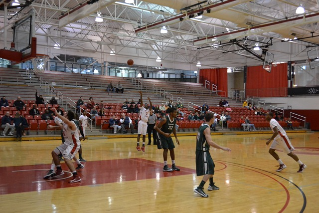 11th Saint Xavier vs. Roosevelt University (Ill.) Photo
