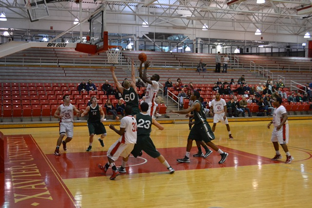 15th Saint Xavier vs. Roosevelt University (Ill.) Photo