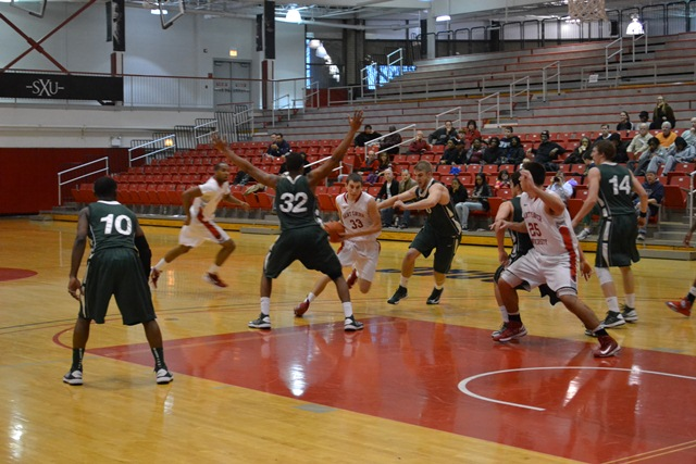 18th Saint Xavier vs. Roosevelt University (Ill.) Photo