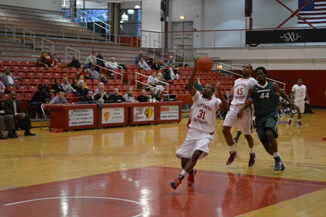 19th Saint Xavier vs. Roosevelt University (Ill.) Photo