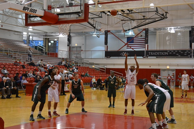 22nd Saint Xavier vs. Roosevelt University (Ill.) Photo