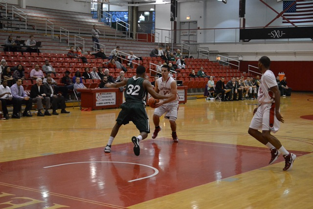 23rd Saint Xavier vs. Roosevelt University (Ill.) Photo