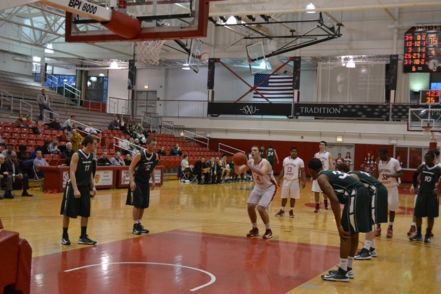 24th Saint Xavier vs. Roosevelt University (Ill.) Photo