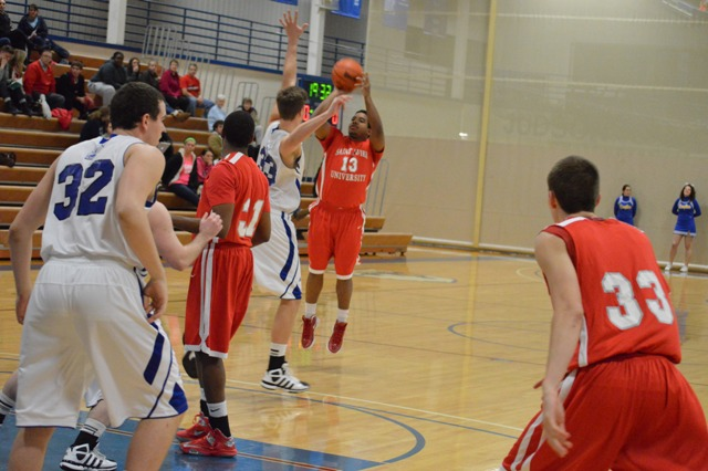 2nd Saint Xavier vs. Judson University (Ill.) Photo