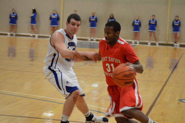 5th Saint Xavier vs. Judson University (Ill.) Photo