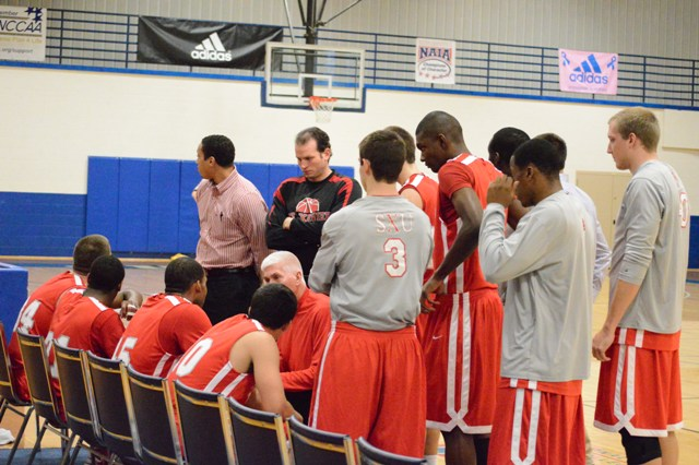 8th Saint Xavier vs. Judson University (Ill.) Photo