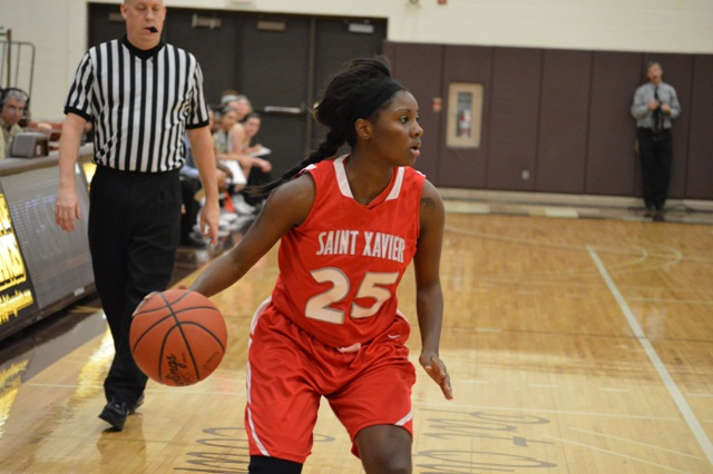 26th Saint Xavier vs. University of St. Francis (Ill.) Photo