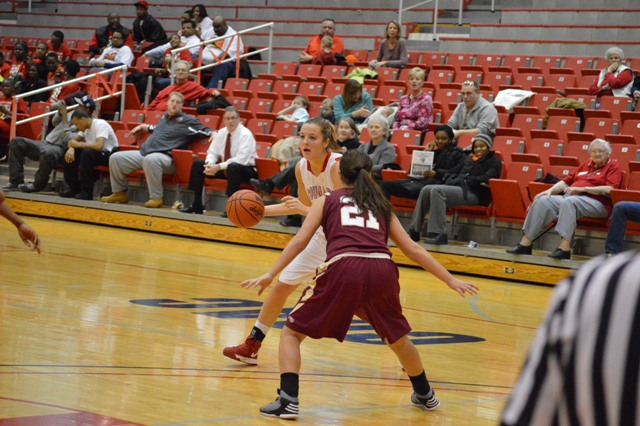 Saint Xavier vs. Robert Morris University (Ill.) - Photo 22
