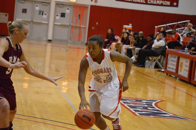 Saint Xavier vs. Robert Morris University (Ill.) - Photo 33