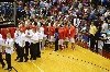 30th Saint Xavier University 2013 NAIA Parade of Champions Photo