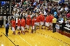 31st Saint Xavier University 2013 NAIA Parade of Champions Photo