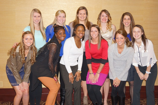 Saint Xavier University Women's Basketball Parade/Banquet - Photo 1