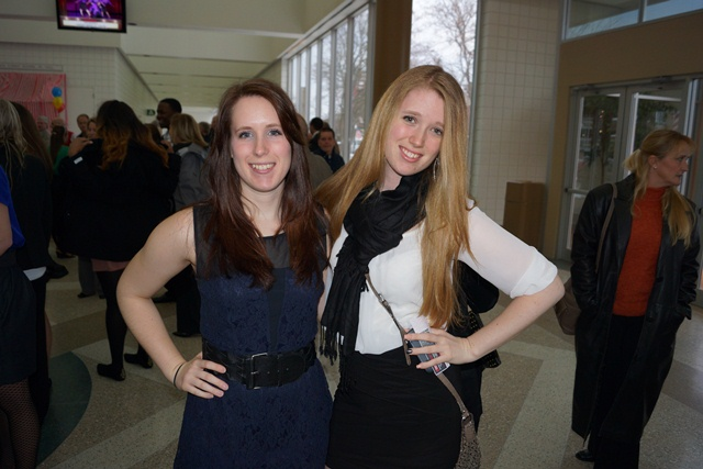 Saint Xavier University Women's Basketball Parade/Banquet - Photo 7