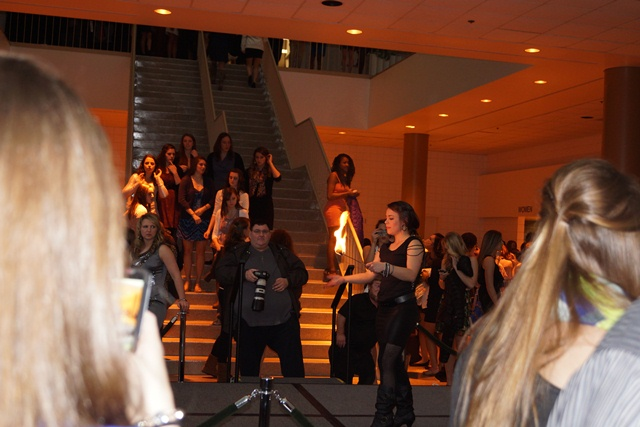 Saint Xavier University Women's Basketball Parade/Banquet - Photo 9