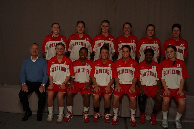 Saint Xavier University Women's Basketball Parade/Banquet - Photo 17
